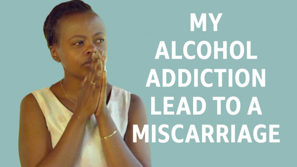 'A Guilt I Can't Even Put To Words' – Woman Discusses Losing Her Babies To Alcoholism
