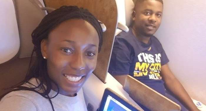Woman Goes Viral After She Revealed The Thoughtful Birthday Gift She Gave Her Husband (Photos)