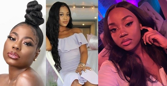 Chioma Stands By Davido As His Baby Mamas Snub Him On His 26th Birthday