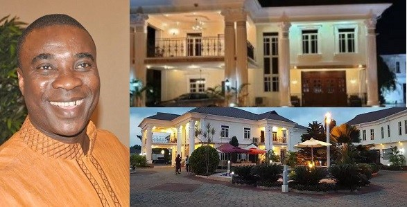 Revealed: Reason Why No Woman Lives With Fuji Maestro, K1 D Ultimate In His N100m House