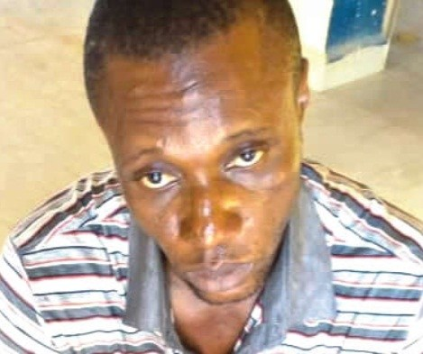 Police Apprehends Man Who Robs ATM Users In Anambra (Photo)