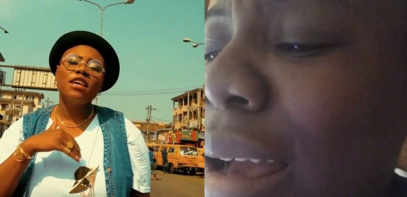 """Ghana Has Left Nigeria Behind' – Singer Teni Cries Out (Video)"