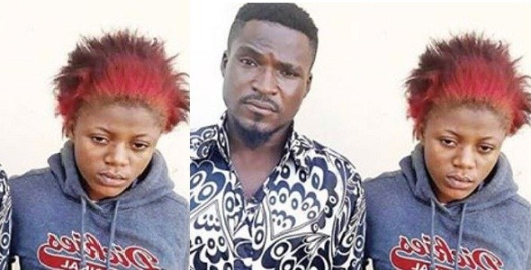21-year-old S*x Worker Arrested For Blackmailing Men With Their Nude Photos