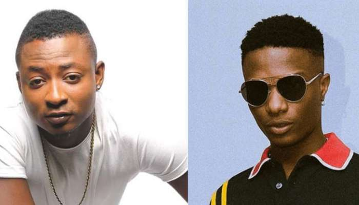 How Wizkid Rescued Me When I Was Homeless – Shaydee