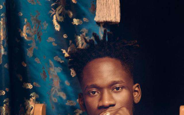 Mr Eazi Reacts After He Was Allegedly Thrown Out And Permanently Banned From TerraKulture For Being Rude To Its Owner