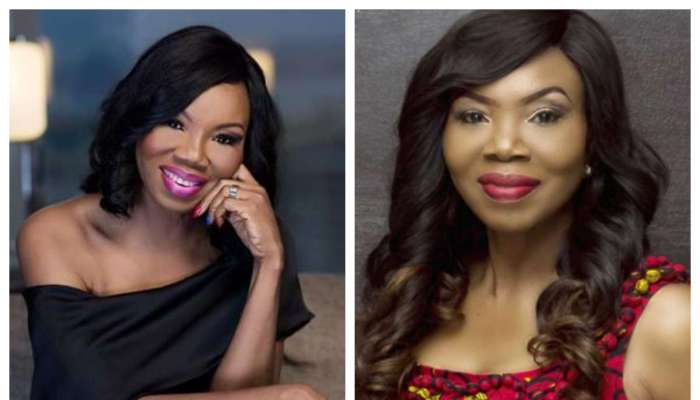 """""""Nigeria Is Not Worth Dying For"""" – Betty Irabor Says"""