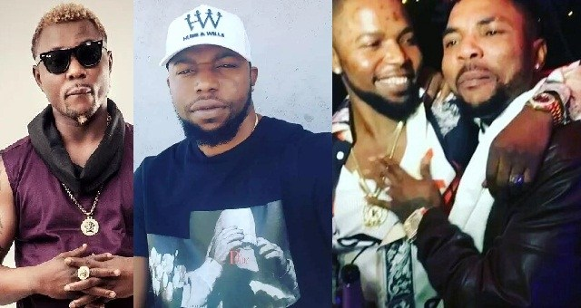Otunba Cash Will Go To Jail And Never Return – Singer Oritsefemi Slams His One Time 'yahoo Boy' Friend After His Arrest In Turkey