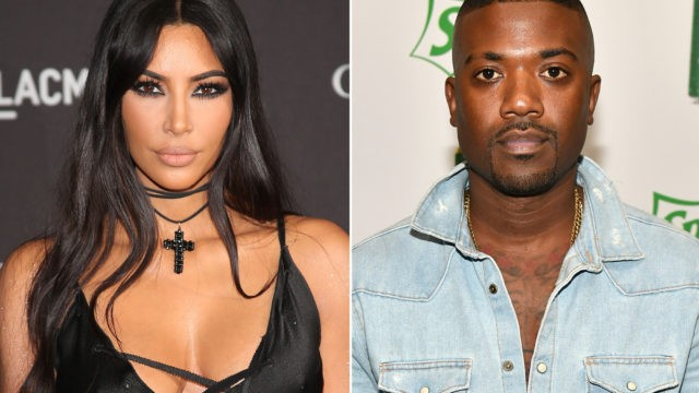Kim Kardashian Lied About Taking Drugs During Sex Tape – Ray J