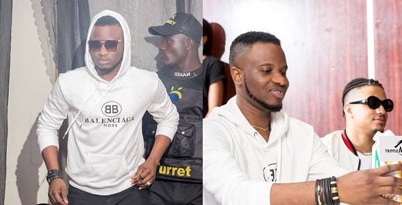 """Do We Deserve To Have Light 24/7? What Are We Using It For?"" – BBNaija's DeeOne Rants On Instagram; Fans Attack Him"