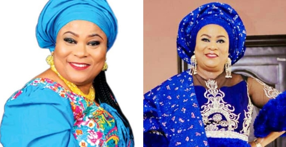 I Will Never Go Naked Or Be Smooched For A Movie — Sola Sobowale
