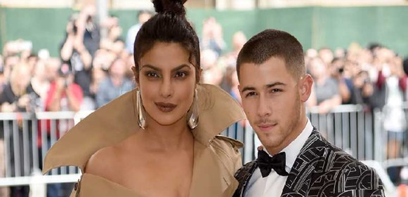 Excitement As Famous Bollywood Actress Priyanka  Chopra And  Singer Jonas Set For India's 'Wedding Of The Year'