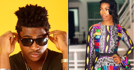 Danny Young Drags Tiwa Savage To Court Over Alleged Intellectual Property Theft (Video)