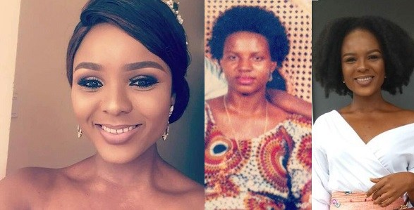 Nigerian Lady Begins Search For Her Mother Who Left Home 21 Years Ago After Telling Them They'll Never See Her Again