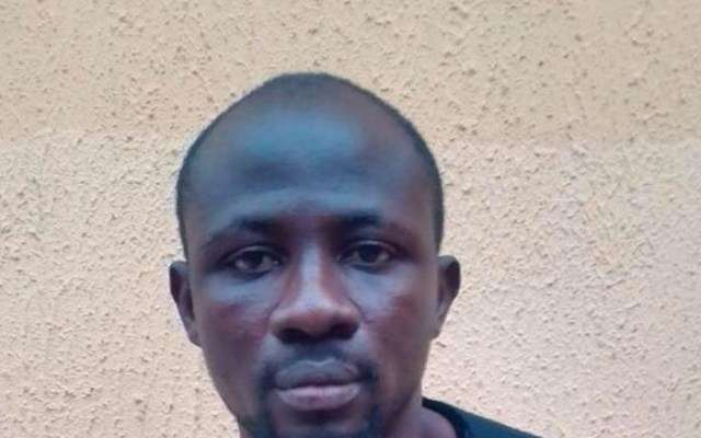 My Wife's Pressure Pushed Me Into Robbery' – 38-Year-Old Man Says