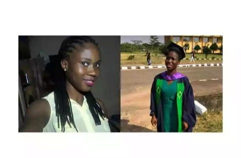 Graduate Dies In Fatal Accident Hours After Her Convocation
