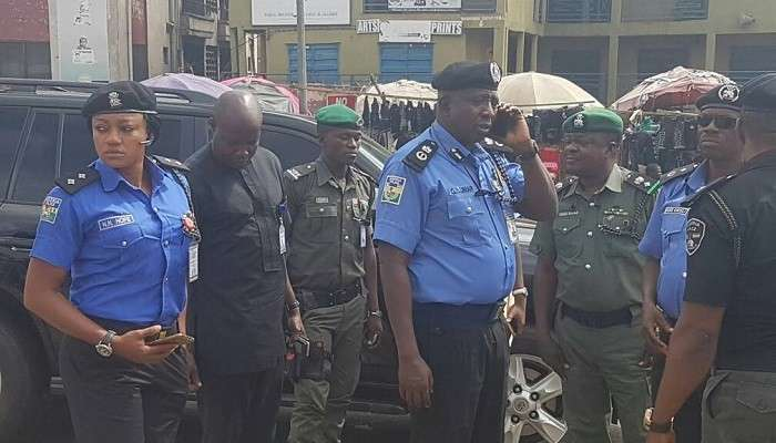 65-year-old Man Dies While Having Sex With His 34-year-old Lover In Anambra