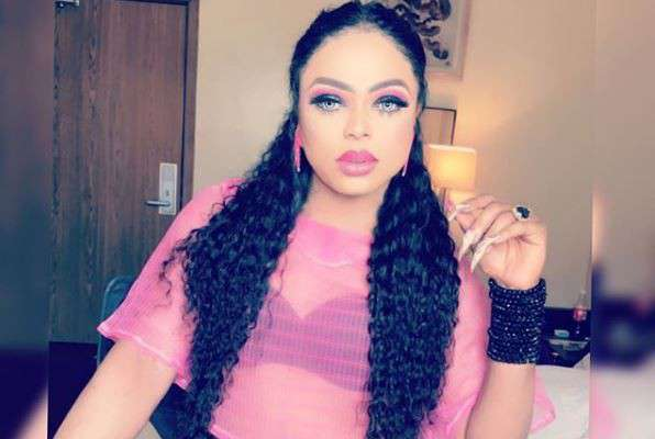 I Finer Than Many Girls, I'm Even Confused If I'm Still A Guy – Bobrisky