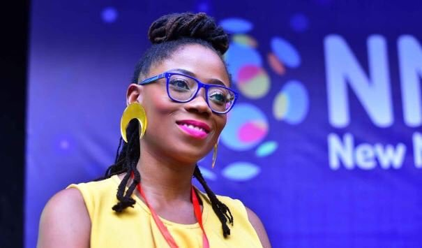 """""""Don't Cry For Me When I Leave""""- Tosyn Bucknor Wrote Poem About Her Demise"""