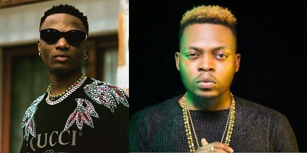 'Having Same Date With Wizkid's Show Can't Affect Mine' – Olamide Says