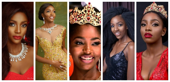 Going Abroad Doesn't Guarantee You Wealth – Ex-Miss Nigeria, Chioma Obiadi