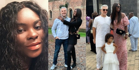 Nigerian Lady Married To A White Man Explains Why Some White Men Refuse To Date Nigerian Girls