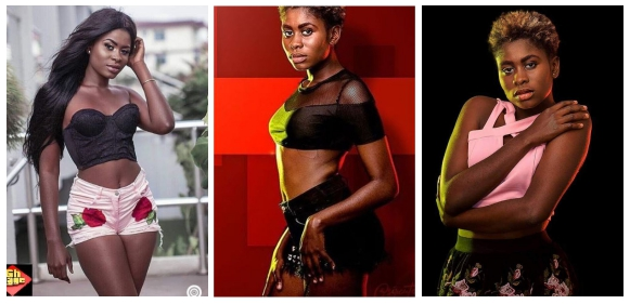 I Can't Date A Man Who Cant Buy Me Car – Teenage Actress Maame Yaa