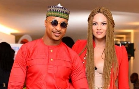 "Actor IK Ogbonna Says ""If My Wife And I Are Divorced People Will Know…"""