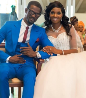 """Ese Walter And Benny Ark Separate After 5 Years Of Marriage; Says She Looks """"a Lot Better"""" Following The Separation"""