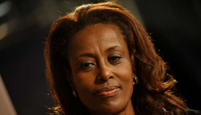 Ethiopian Human Rights Lawyer Meaza Ashenafi Announced As Country's First Female Head Of Federal Supreme Court