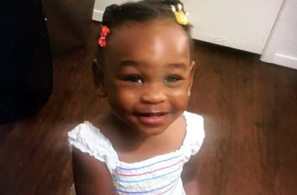 Mother Kept Her 2-year-old Daughter's Body In Her Car For 3 Days After Her Boyfriend Assaulted And Beat The Child With A Belt Until She Was Unconscious