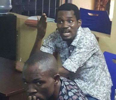 Movie Producer Seun Egbegbe To Appear In Court Today After Spending 20 Months In Prison