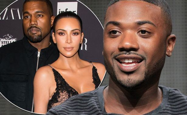 Kim Kardashian Brands Ex Ray J A 'pathological Liar' After He Released Supposed New Details Of Their Intimate Life