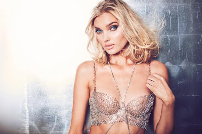 Victoria's Secret Unveils $1million Fantasy Bra