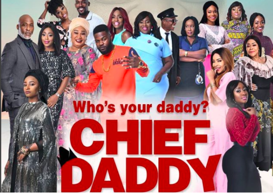 The Wait Is Over! Be The First To Watch The Full-length Trailer For Chief Daddy