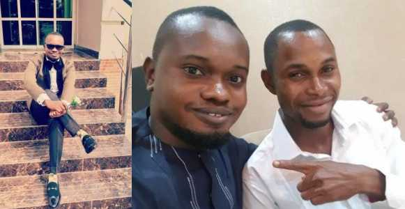Nigerian Man Thanks Stranger Who Found And Returned His Missing Samsung Galaxy S8