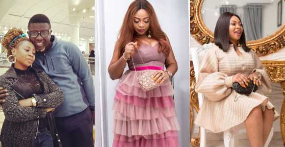 Comedian Seyi Law Celebrates Wife On Her Birthday With Stunning Photos