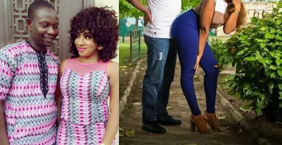 Doggy Style Is The Best For Marriages – Actress Mide Martins