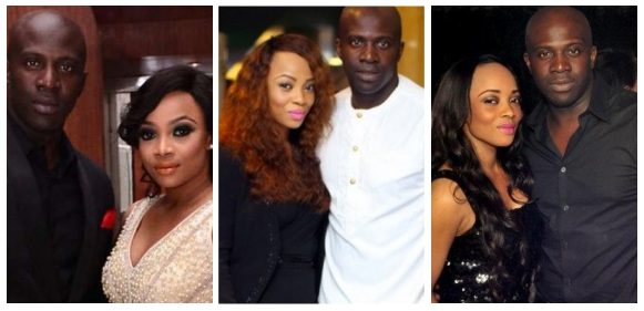 Full Report From Toke Makinwa And Maje Ayida's Court Case