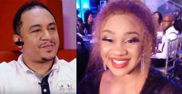 'My Ex-wife Opeyemi Has Run Out Of Country With My Kids' – Daddy Freeze