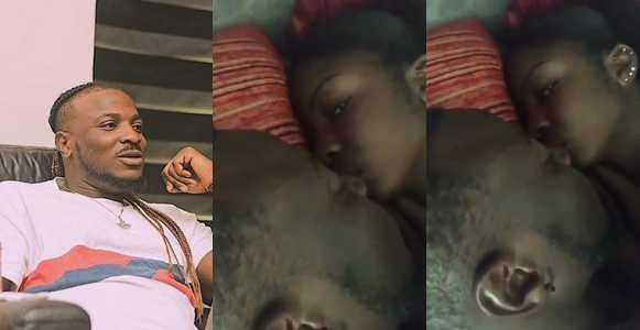 Unilag Slay Queen Leaks After Sex Video With DMW Artise, Peruzzi