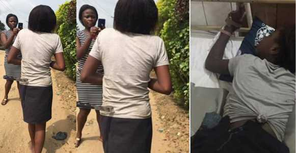 22-year-old Man Stabs His Sister Over Food In Rivers (photos)