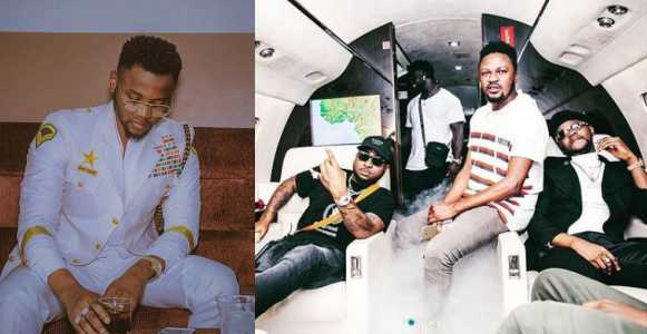 Kizz Daniel Unfollows Davido On Instagram For Allegedly Slapping His Manager