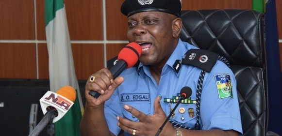 S*x In The Car Is Criminal, Lagos Police Counters Abayomi Shogunle