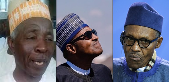 All President Buhari's Poor Relatives Are Now Billionaires, They Have Assets All Over The World – Galadima