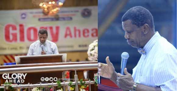 Nobody Can Kill Me, Because I'm Already Dead – Pastor Enoch Adeboye