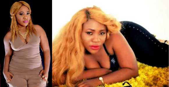 I Don't Like Slim Men Because They're Usually Stingy – Imelda J
