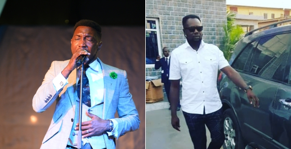Timi Dakolo Slams Filmmaker For Asking Why He Is Performing At The 2018 Experience When He's Not A Gospel Singer