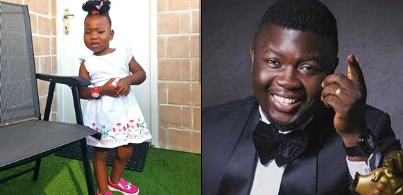 Seyi Law Corrects Man Who Decreed That His Daughter Will Be The First Lady Of Nigeria