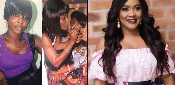 """I Once  Sold Pure Water At Unilag, Now Banker Are Calling Me"" – Comedian Helen Paul"
