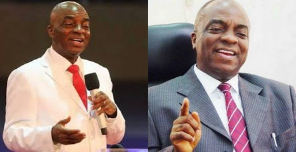 I'm Dangerously Wealthy, Receives Booty From No Govt – Oyedepo Boasts